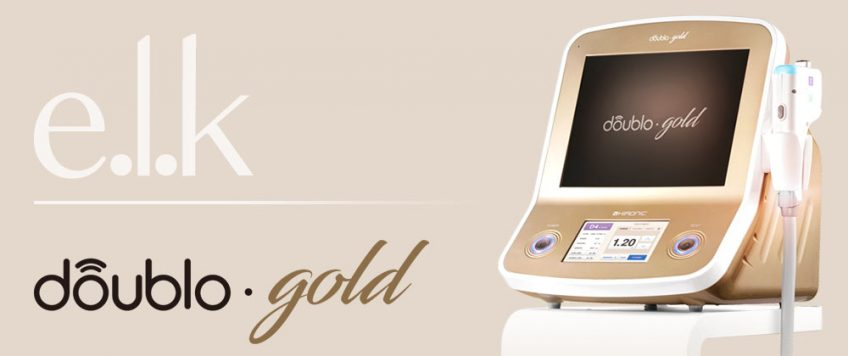 ELK Doublo Gold