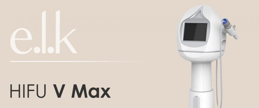 ELK HIFU V Max