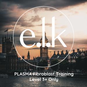 PLASMA Fibroblast Training – Level 3 + only