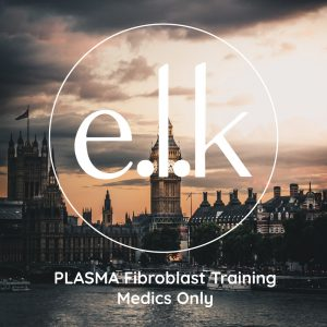 PLASMA Fibroblast Training – Medics Only